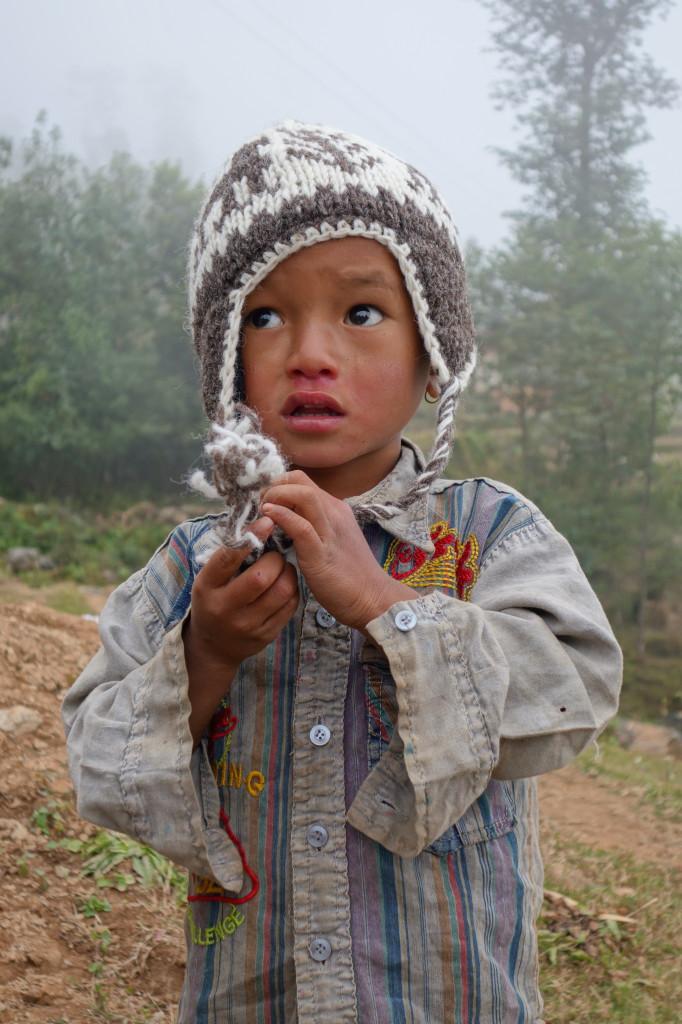 Pema Tamang. 3 years