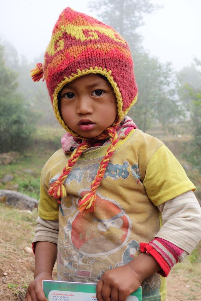 Nima Tamang, 3 years