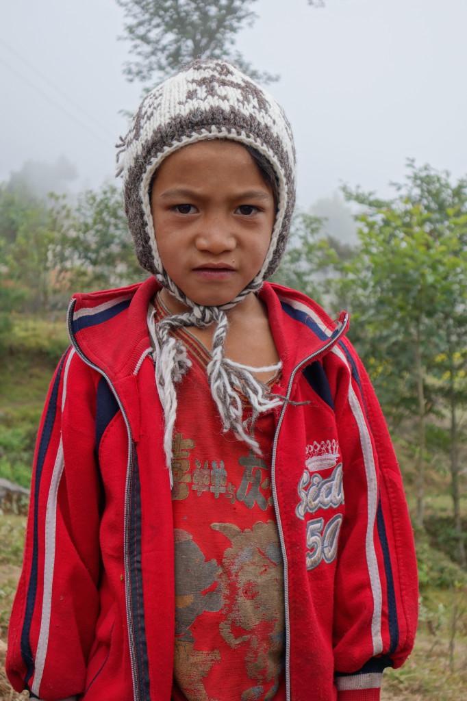 Temba Tamang, 7 Jahre