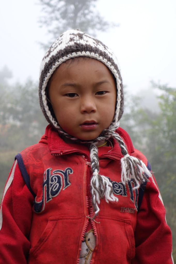 Anil Tamang, 5 Jahre