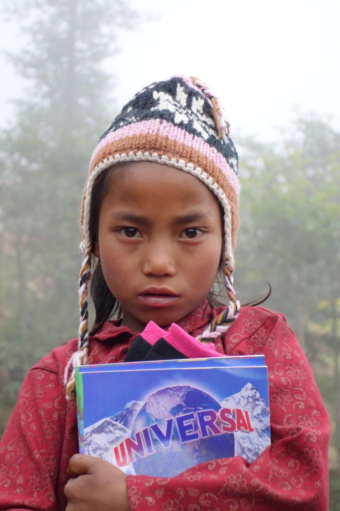 Phool Maya Tamang, 7 Jahre