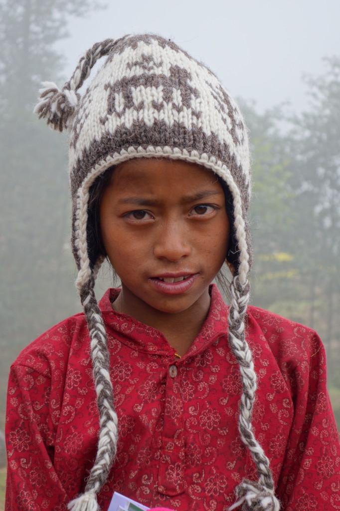 Som Maya Tamang, 12 Jahre
