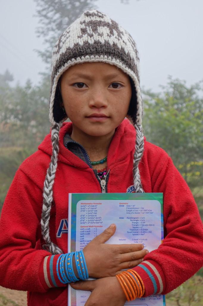 Tulasi Devi Poudel, 6 Jahre