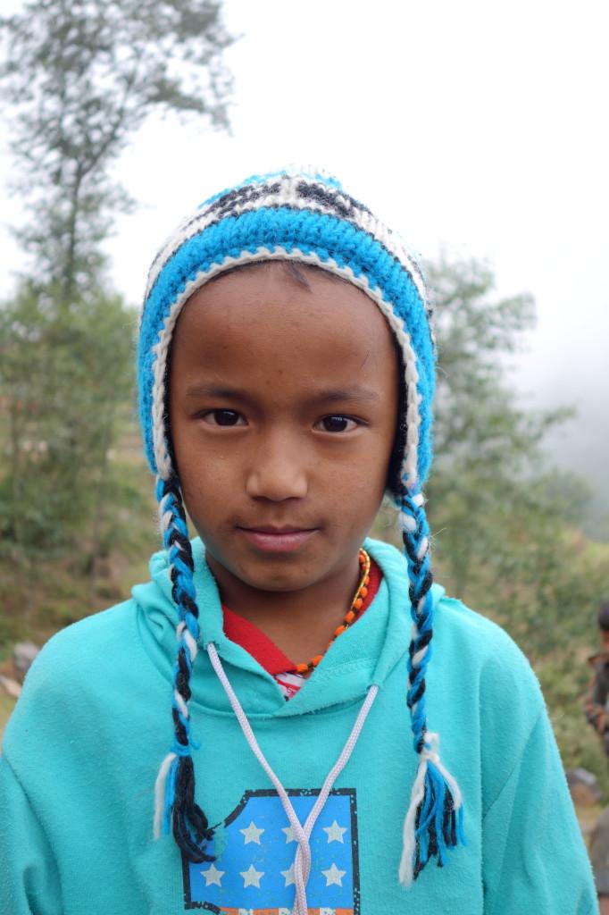 Raj Kumar Tamang, 9 Jahre