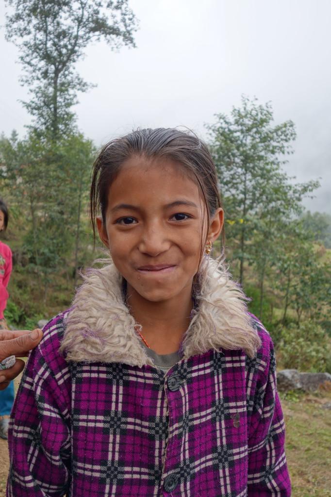 Geeta Tamang, 10 Jahre