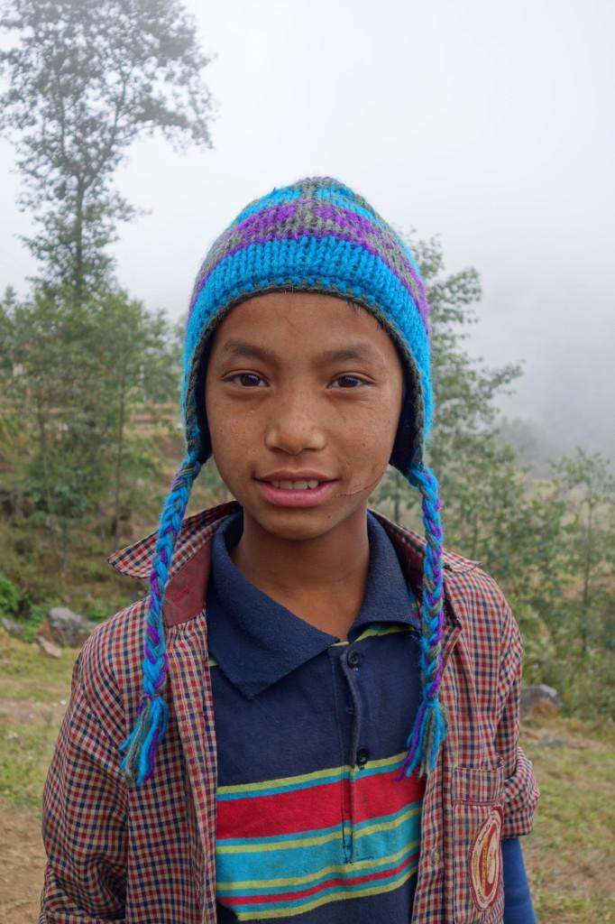 Purna Tamang, 10 years